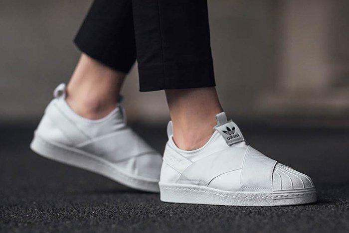 Adidas Superstar Slip On 6 1