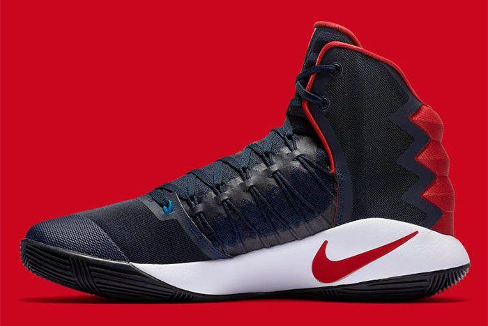 Nike Hyperdunk 2016 Usa 4