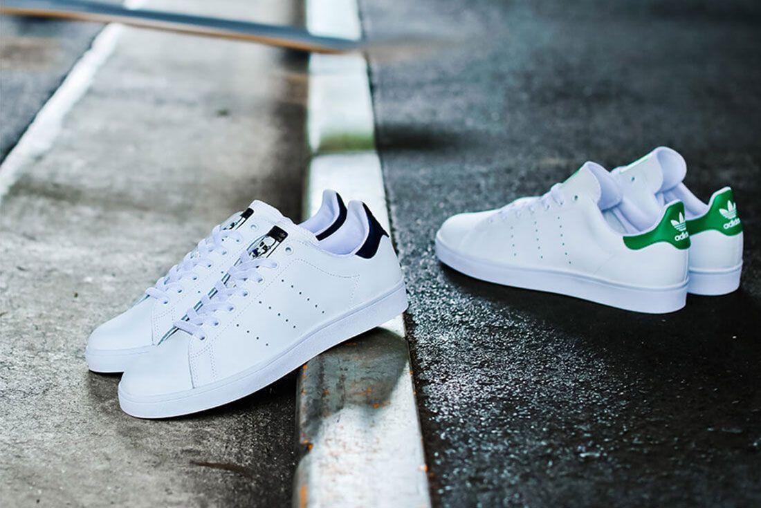 Adidas Stan Smith Vulc 1 1