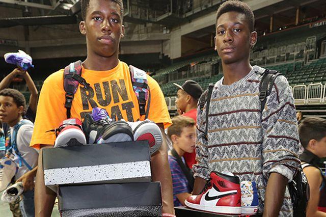 Sneaker Con Miami 201330