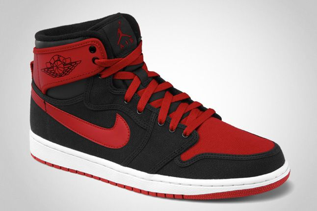 Air Jordan 1 Ko Black 02 1