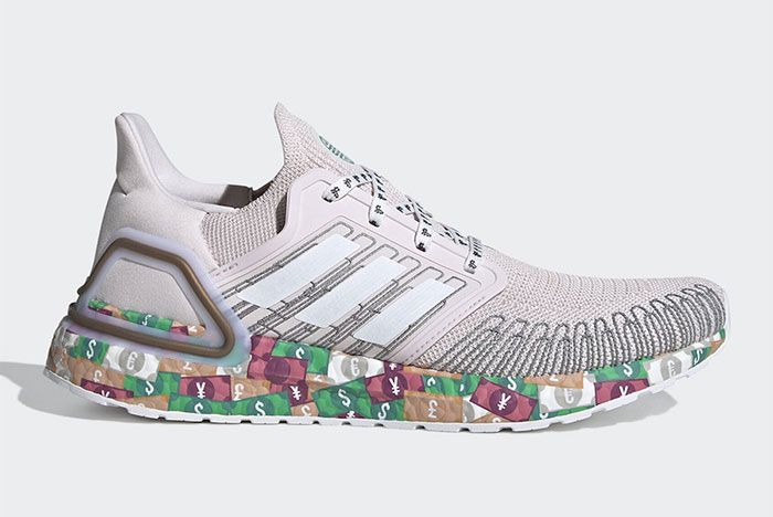 Adidas Ultra Boost 2020 Global Currency Fx8890 Release Date Official