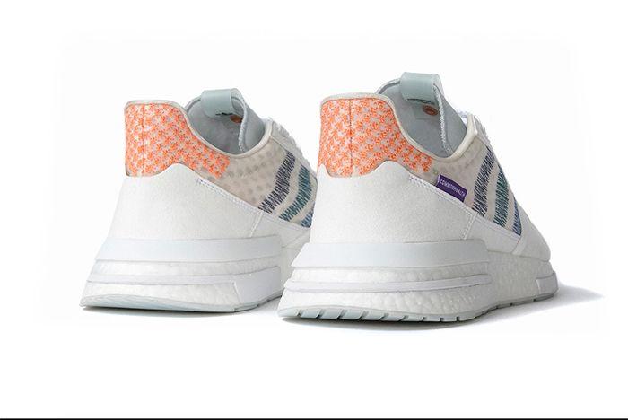 Commonwealth Adidas 3