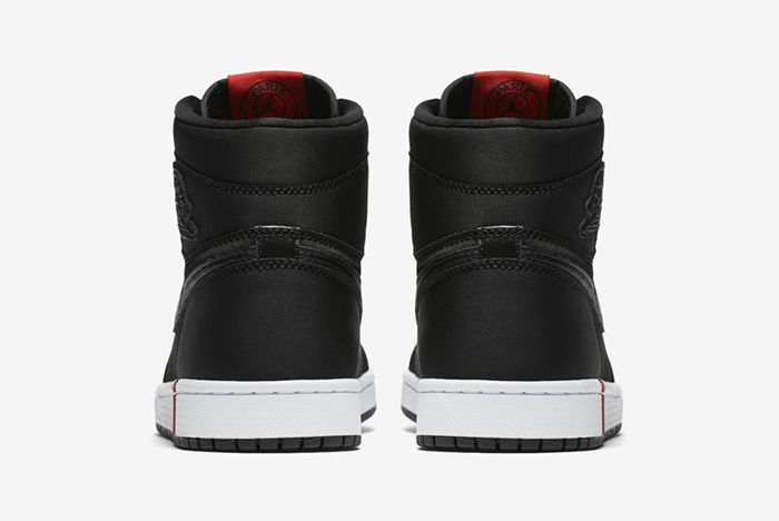 Air Jordan 1 Psg Official 4