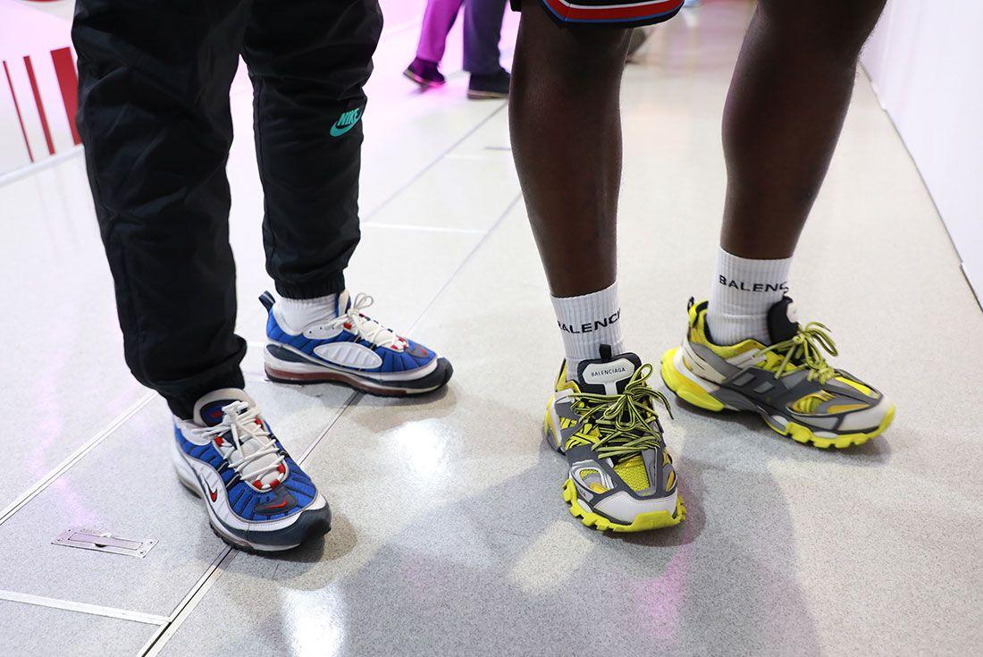 Atmos Con Tokyo 2019 Koji Sneaker Freaker On Foot Shot26