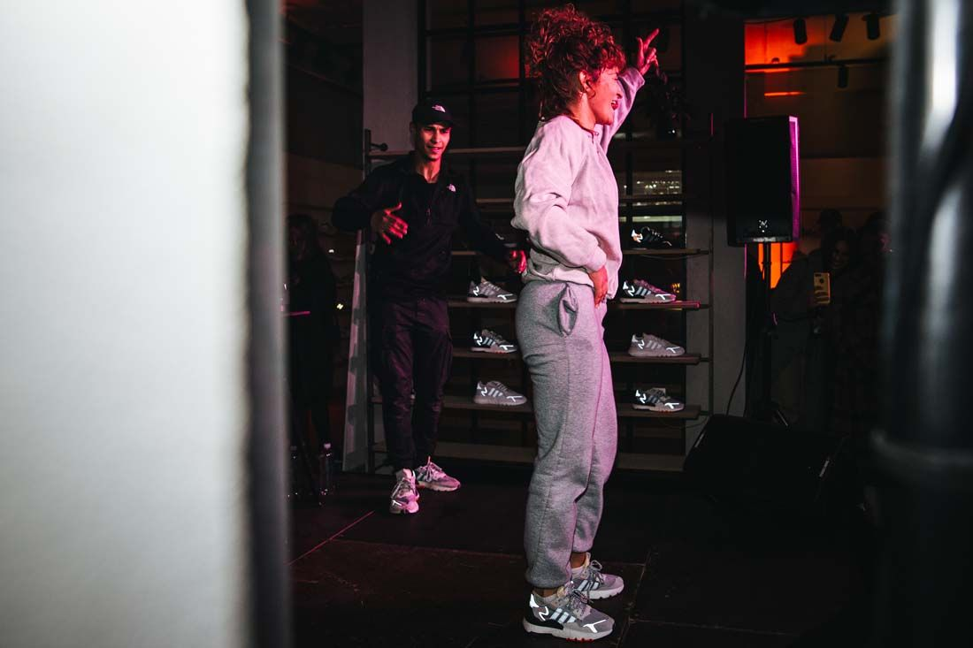Rezet Sneaker Store Adidas Nite Jogger Release Party Event Recap 51