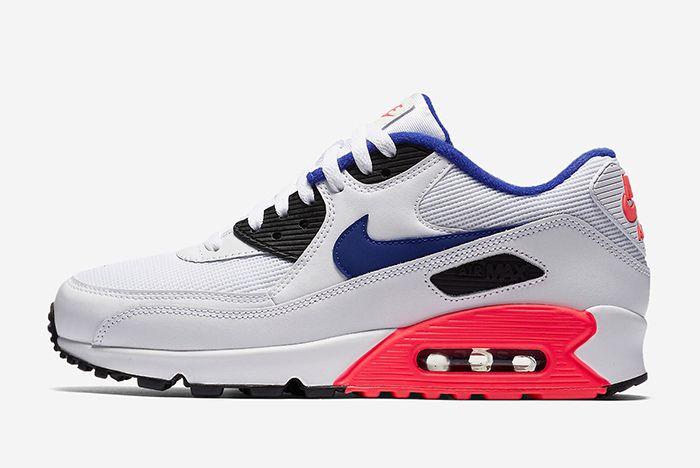 Nike Air Max Retro Colourways 1