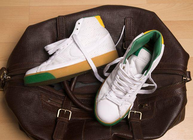 Nike Blazer 3 1