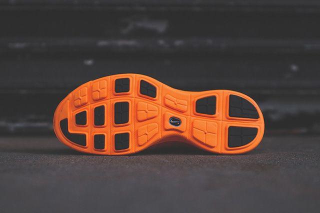 Nike Lunaracer 3 Total Orange 6