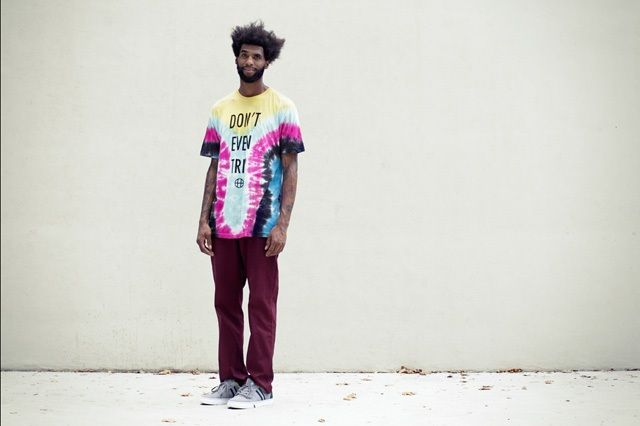 Huf Fw13 Lookbook Video Piece By Piece 3