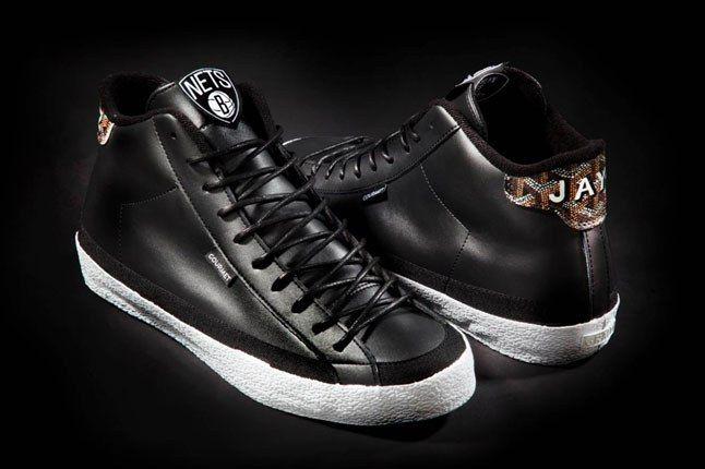 Jay Z Brooklyn Nets Gourmet 1 1