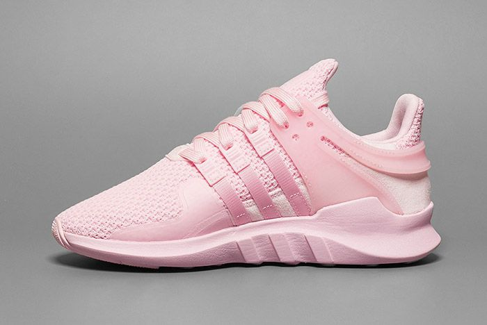 Adidas Equipment Support Adv Clear Pink 1
