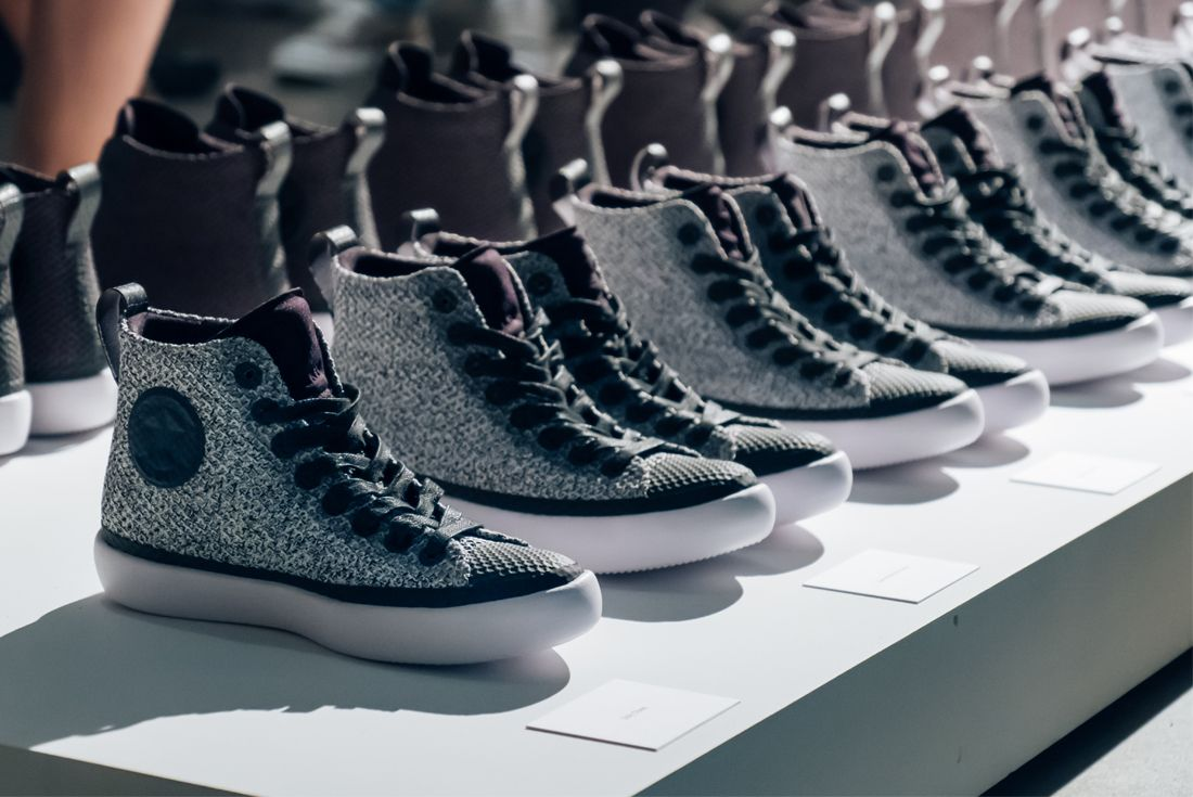 Converse All Star Modern Launch 20
