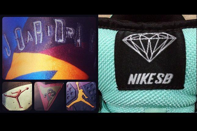 Jordan 7 Nike Sb 1