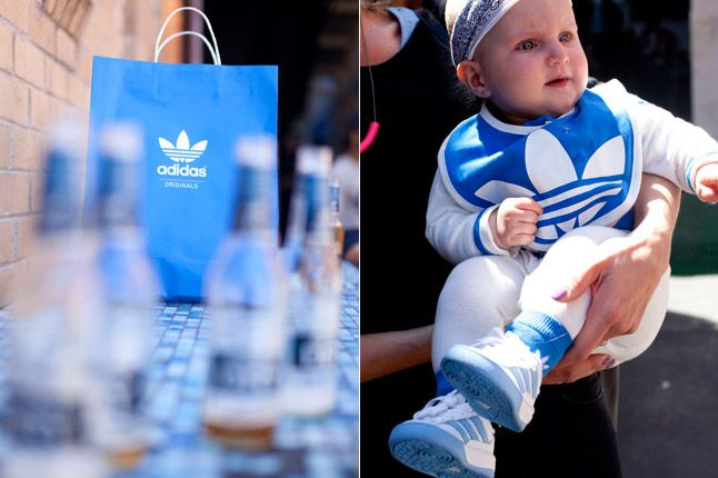 Adidas Baby 2