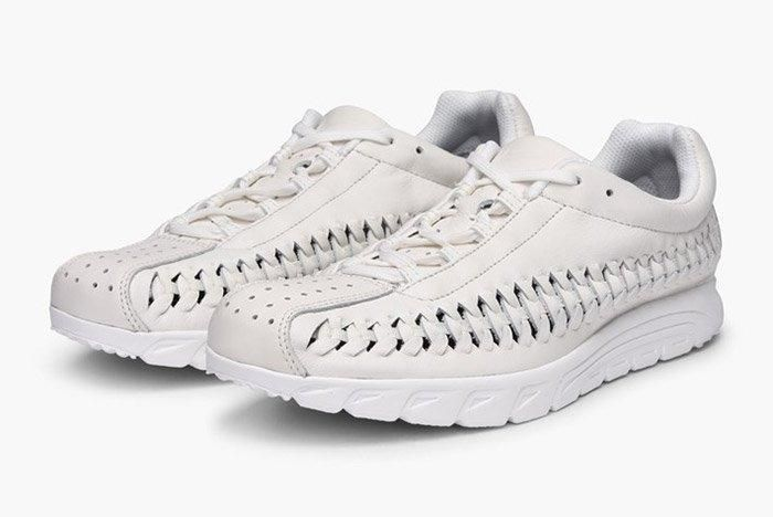 Nike Mayfly Woven Leather 11