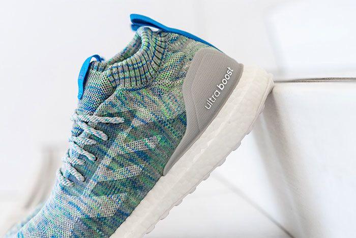 Finish Line Adidas Ultraboost Mid Sneaker Freaker2
