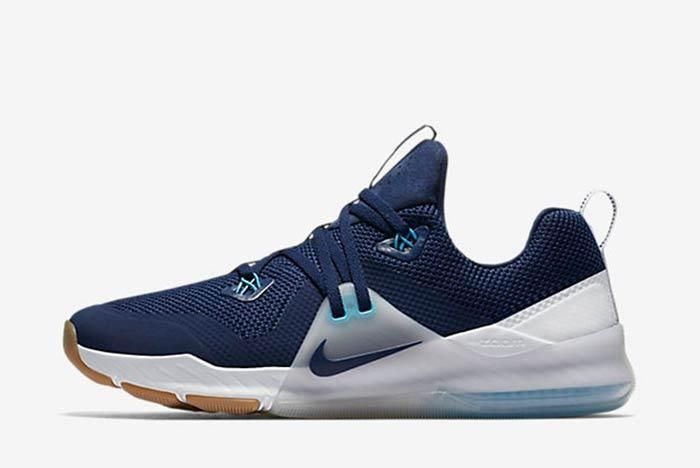Nike Zoom Command Navy