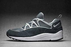 Foot Patrol X Nike Air Huarache Light Concrete Thumb