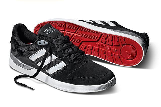 Adidas Skateboarding Presents The Zx Vulc 1