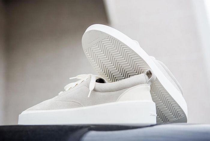 Fear Of God 101 Release Date Price 01 Sneaker Freaker