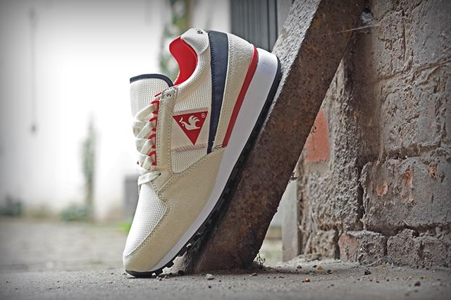 Le Coq Sportif Eclat Summer 14 Collection 7