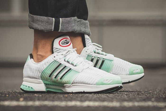 Adidas Climacool 1 Ice Green