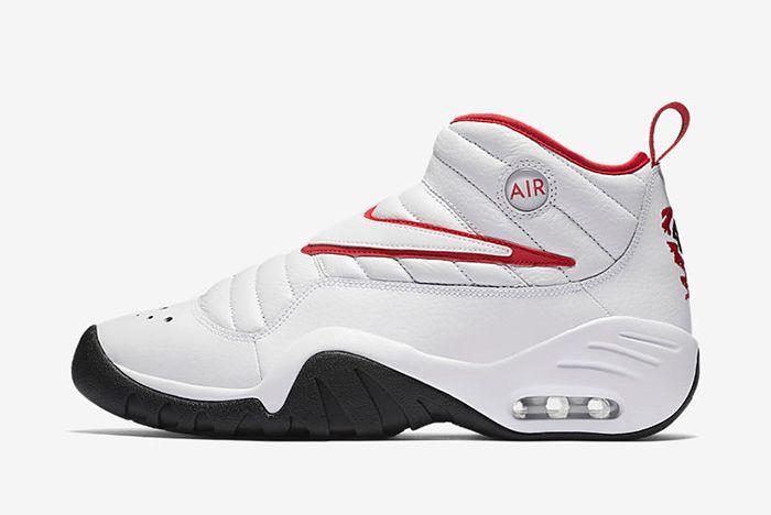 Nike Air Shake Ndestrukt7