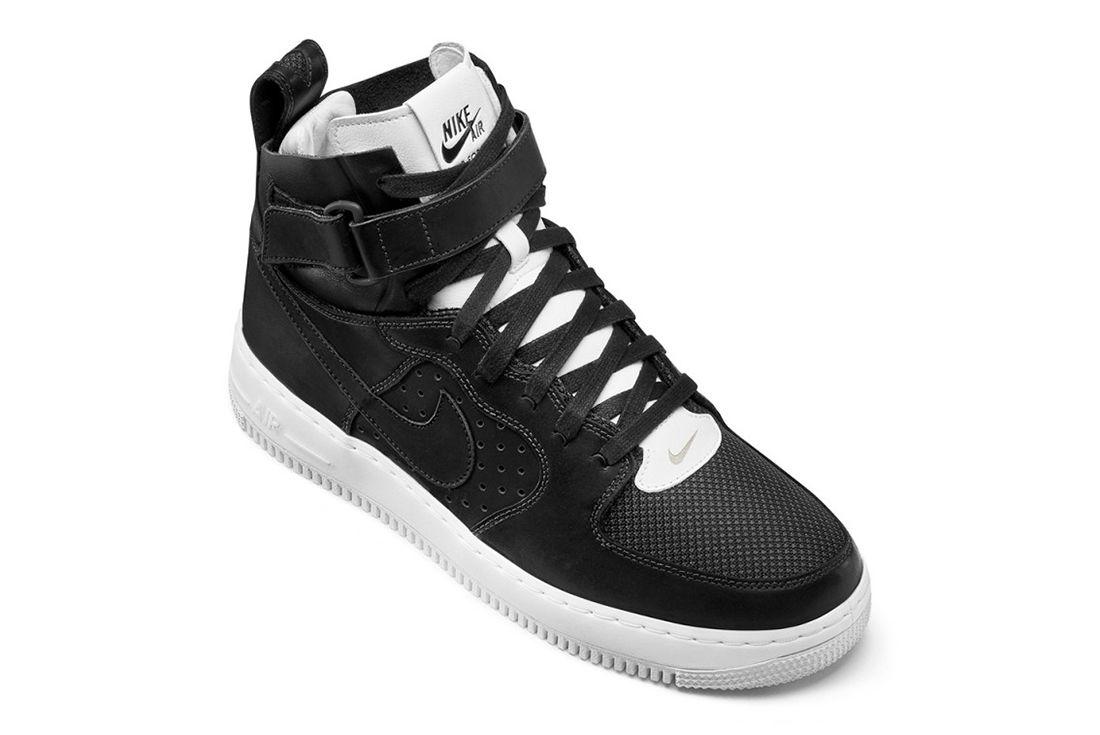 Rochambeau X Nike Lab Air Force 1 Hi Cmft 6