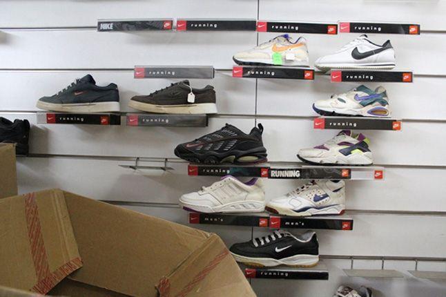 Inside The Sneaker Box Sneaker Heaven 191 1