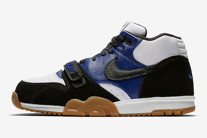 Polar Nike Sb Air Trainer 1 Ci6892 001 Medial Side Shot