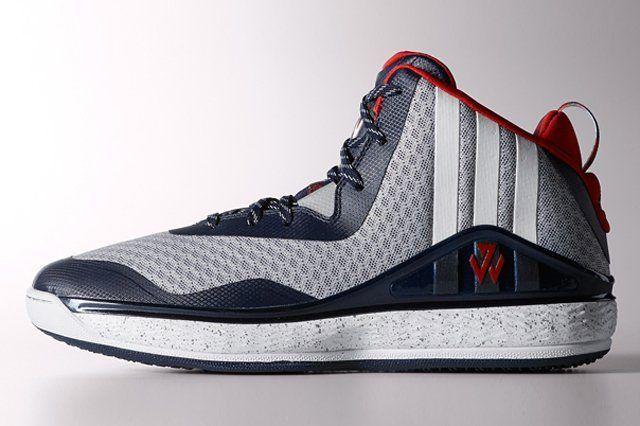 Adidas J Wall 5