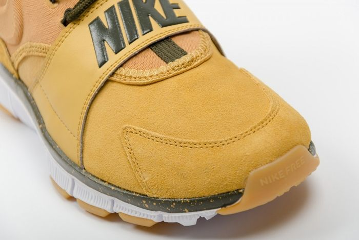 Nike Free Ace Lthr Haystack 3