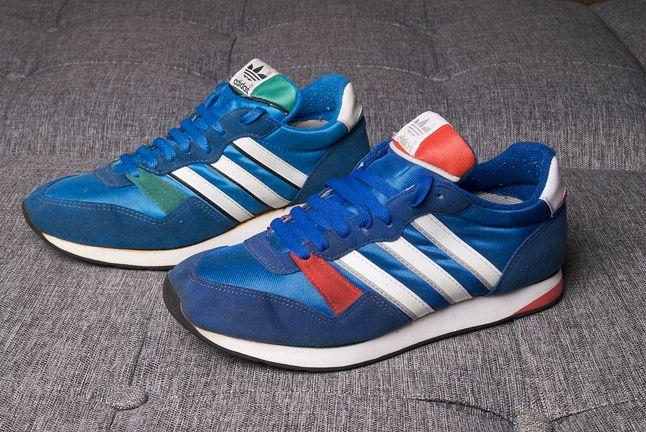 Adidas 2 1