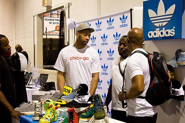 Sneaker Con Chicago 16 1
