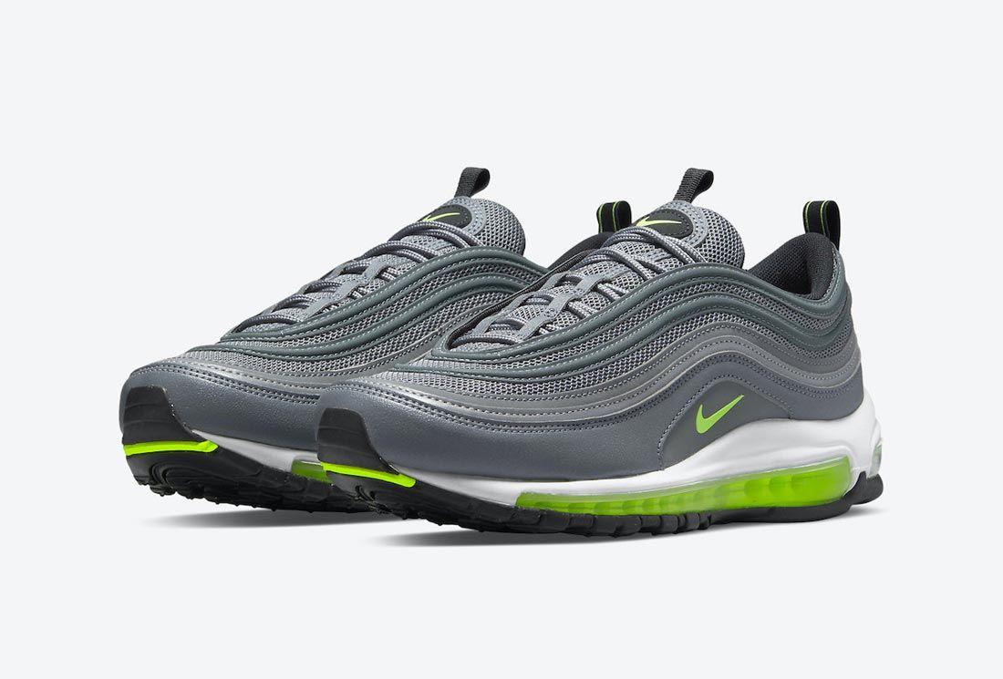 Nike Air Max 97 'Volt'
