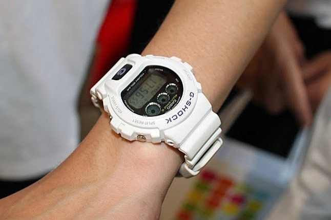 G Shock East London Store Opening 39 1