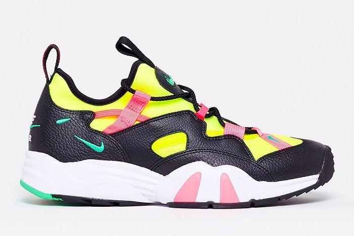 Nike Air Scream