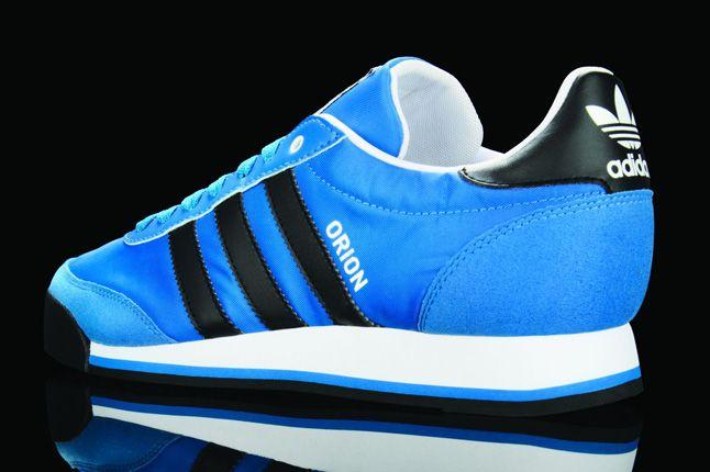 Adidas Orion Nylon 13 1