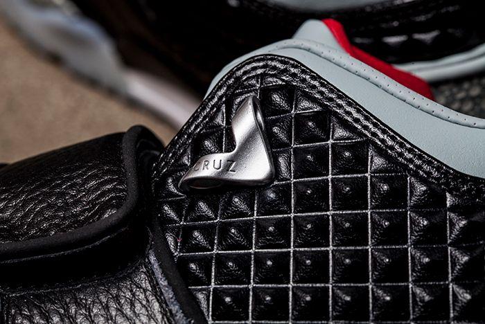 Nike Air Trainer Cruz Black 3