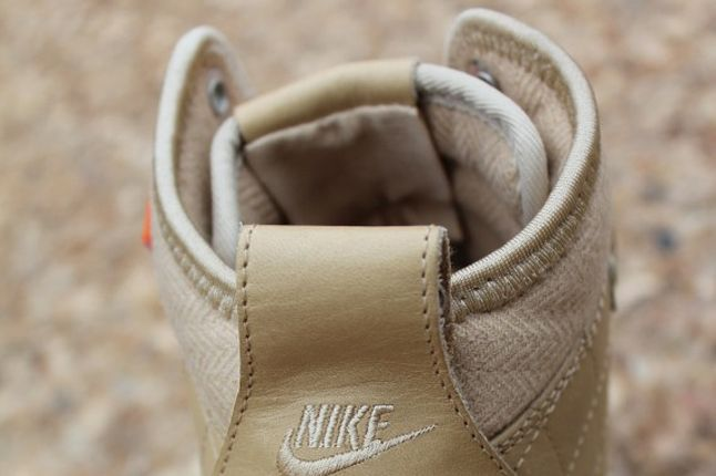 Nike Air Force 1 Duckboot Grain Ankle Collar 1