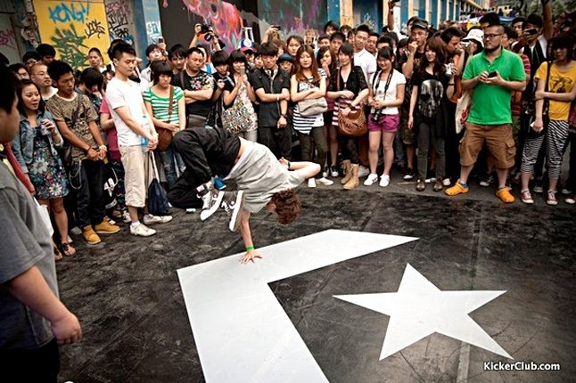 Converse Shanghai Block Party Recap 32 1
