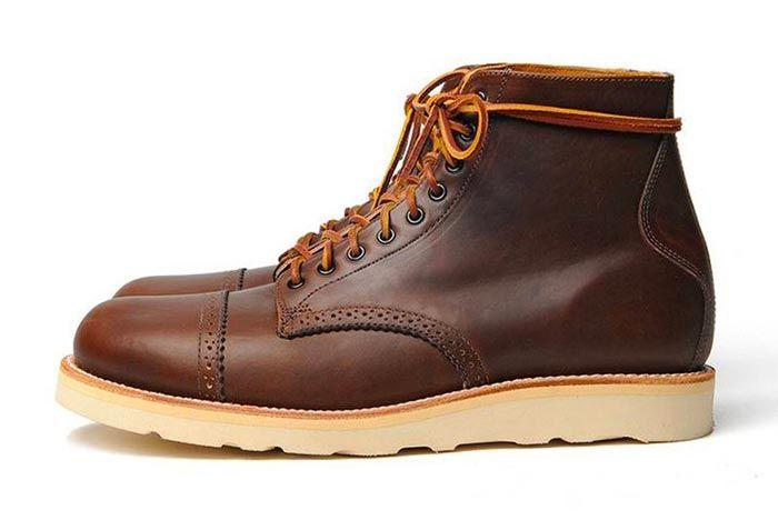 Yuketen Fw18 Footwear 1