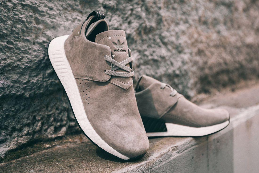 Adidas Originals Nmd C2 3