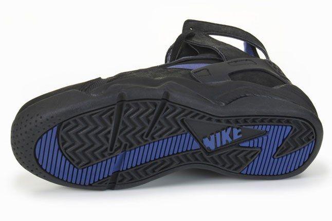 Nike Air Flight Huarache 25 1