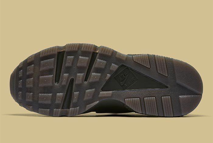 Nike Air Huarache Camo At6156 300 3
