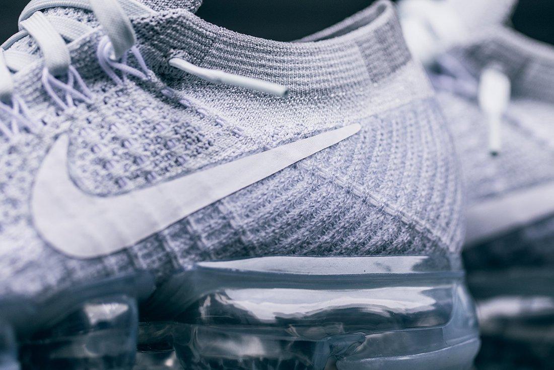 Nike Air Vapor Max Pure Platinum5
