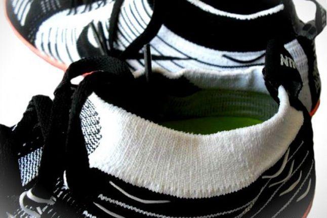 Nike Free Flyknit Hyperfeel First Ankle Detail 1