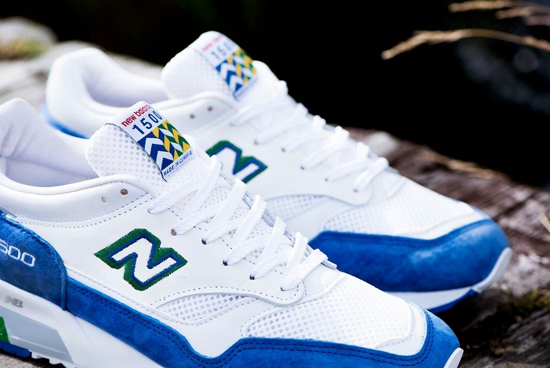 New Balance Made In Uk Cumbrian Pack 17