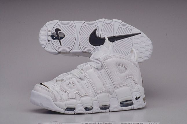 The Making Of The Nike Air More Uptempo 7 1